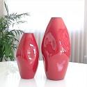 Jarras irregulares em cerâmica