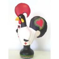 Nurse rooster