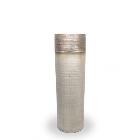 Cylindric vase