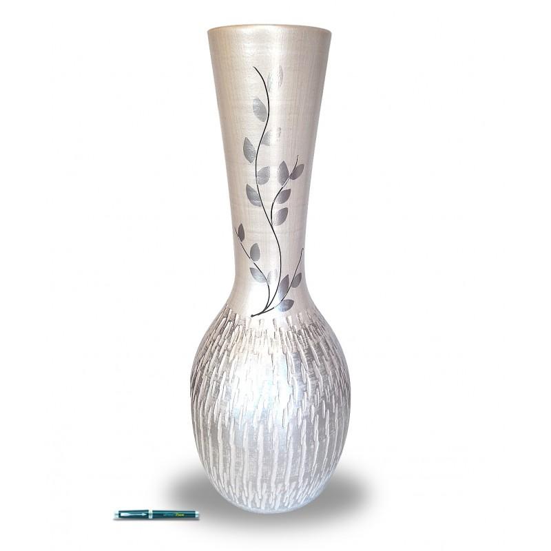 vase floral moderne. Black Bedroom Furniture Sets. Home Design Ideas