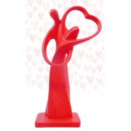 San Valentines passion