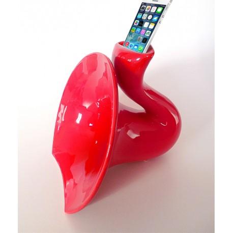 Amplificateur natural smartphone e iPhone