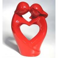 San Valentín unión