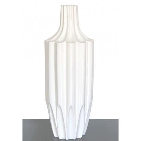 decorative geometric vases
