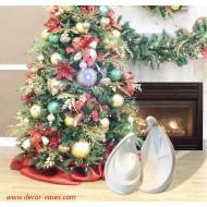Pesebre de Navidad contemporaneo