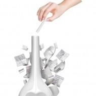 Lucky Vase, keramische Liebesvase lovevase