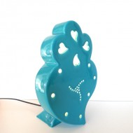 Viana Castelo heart lamp decorative lamp