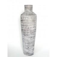 vase égyptien vintage