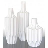 vaso tavola vaso decorativo geometrico
