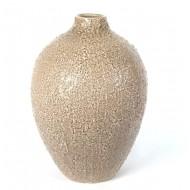 Sand modern vase