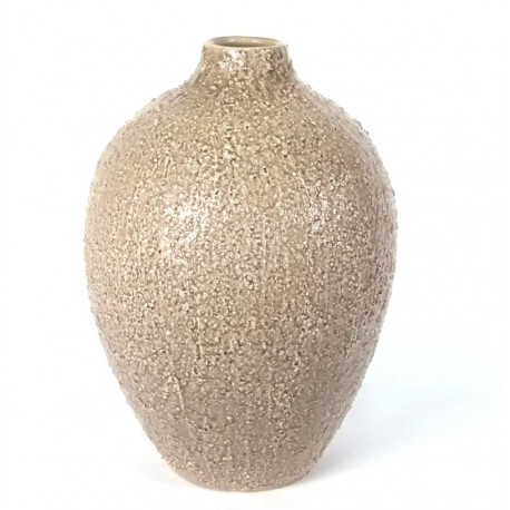 Vase decorative sable