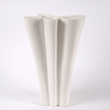 Vase mouchoir