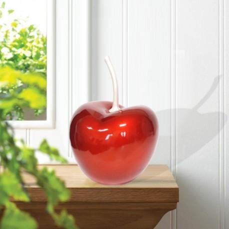 cereja decorativa