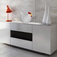 Keramisches dekoratives Huhn