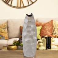 Diamond Neck vases